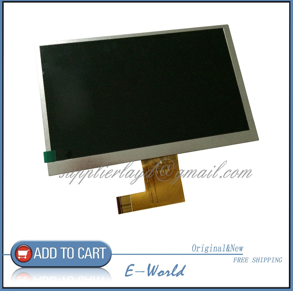 Original and New 7inch LCD screen SL007DF03FPC-V1 SL007DF03FPC SL007DF21B51-B SL007DF21B51 for tablet pc Free Shipping original and new 7inch 41pin lcd screen sl007dh24b05 sl007dh24b sl007dh24 for tablet pc free shipping