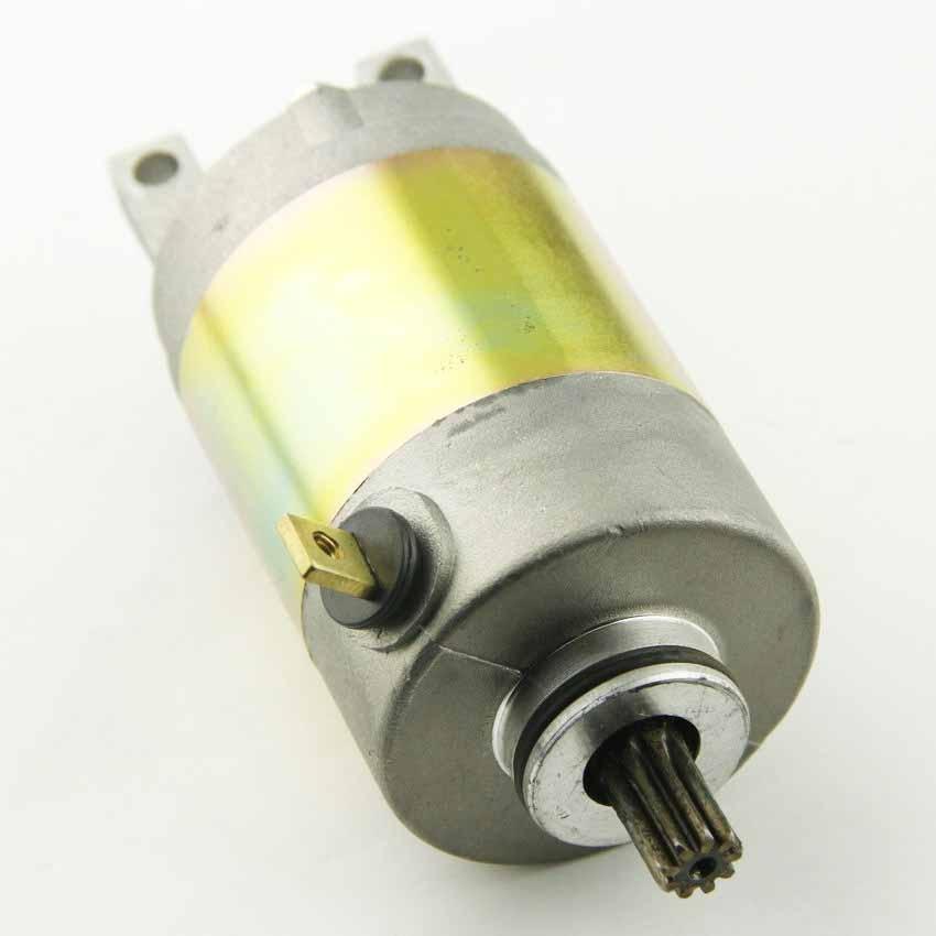 Motorcycle Starter Electrical Engine Starter Motor For YAMAHA Riva125 XC 125 XC125 Cygnus Motorbike Starter Motor