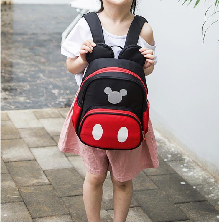 27 Sac D'école Mickey Cartables Pour Enfants