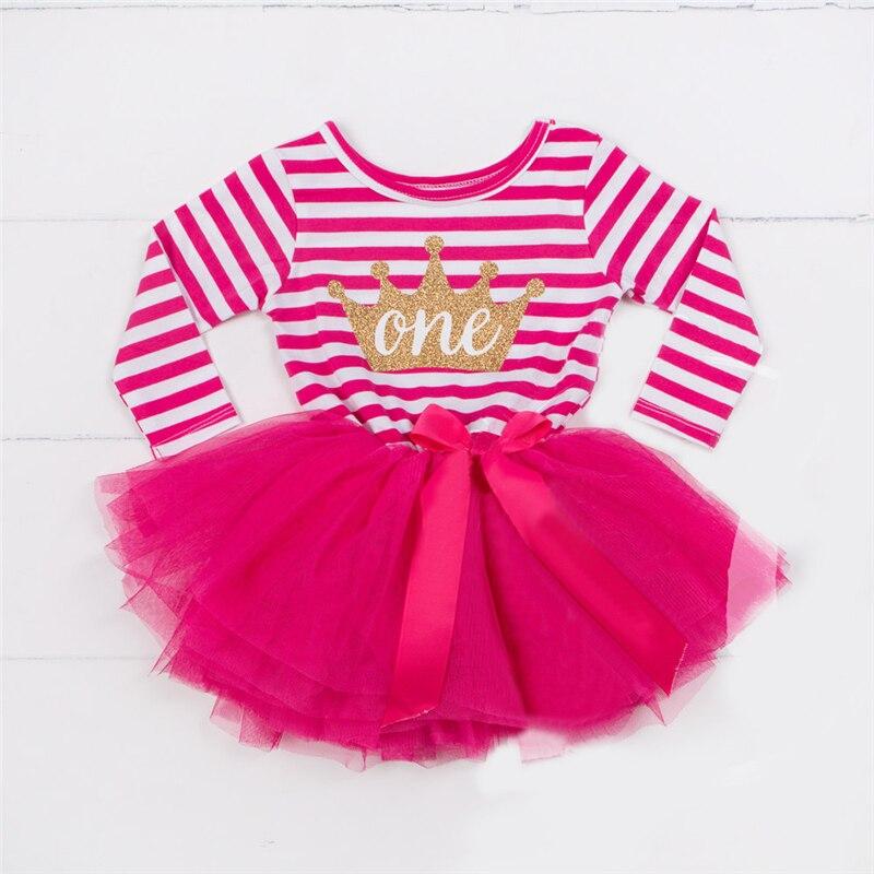 Birthday Dress Toddler: Toddler Girl Dress Kids Party Dresses Girls Children