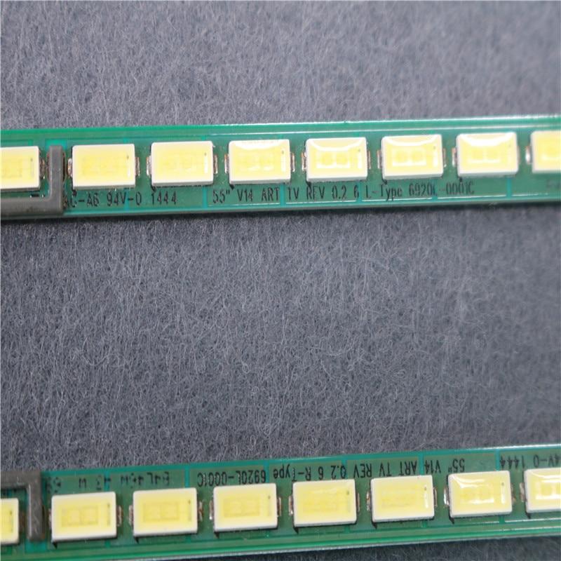 LED Backlight For LG 55