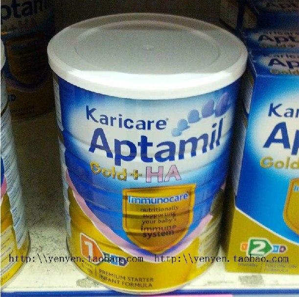 Free Shipping from Melbourne!Karicare Aptamil Infant Milk