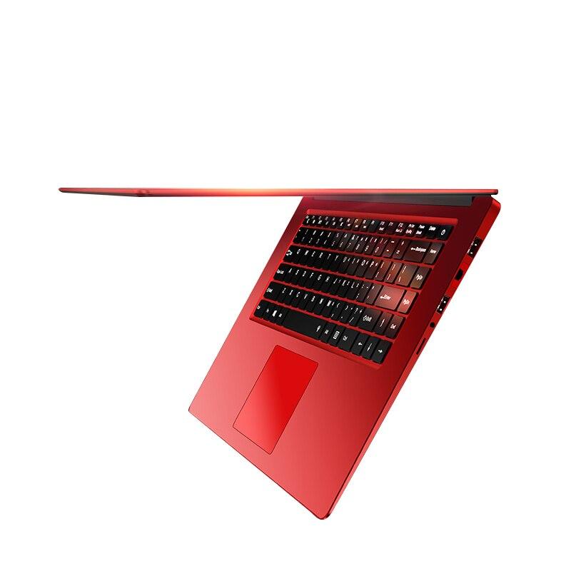 15.6 Ultrathin <font><b>Laptop</b></font> 8GB RAM Intel 1920X1080 fast <font><b>Computer</b></font>