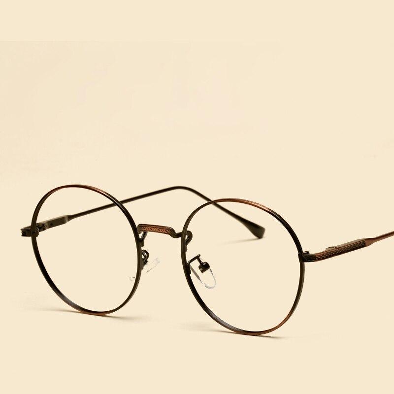 LIYUE Mode frauen brillen Marke Designer brillen Rahmen Vintage ...