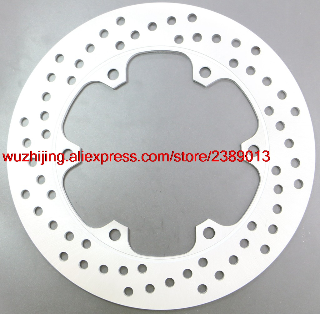 Brake Disc Rotor for HONDA PACIFIC COAST 800 1989 1992 VT1100 VT SHADOW ACE AERO C2
