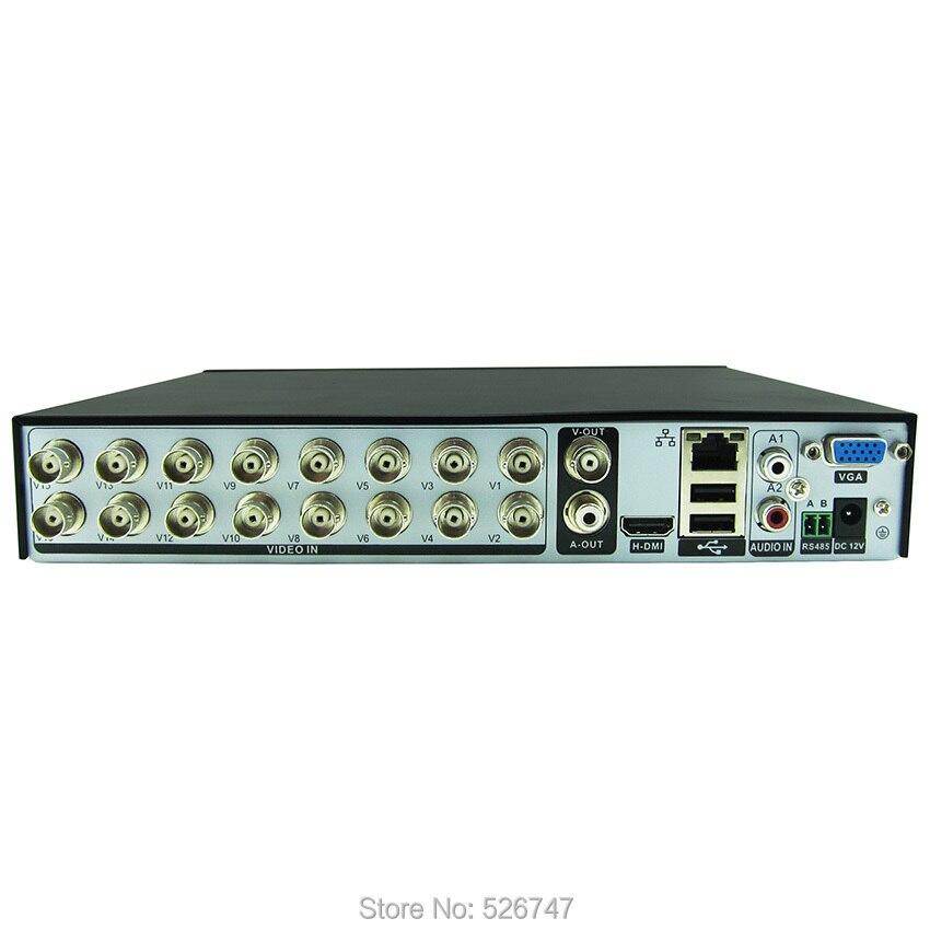 16CH CCTV DVR-4