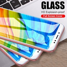 Full Screen Protective Tempered Glass For Xiaomi Redmi Note4X 7 5 6 5A 9H Protector Film For Redmi 7 7A K20 5 6 6A 4X Pro Film gt1055 qsbd got1000 touch glass panel protective film 5 7 compatible