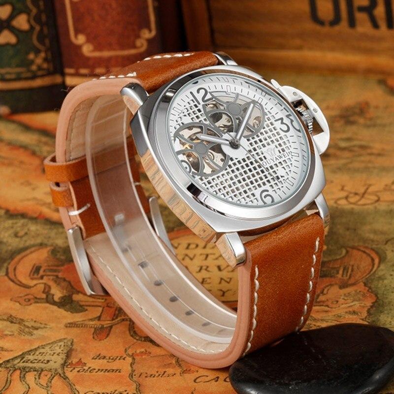 para mecánico reloj marca