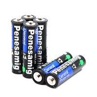 16 шт. сухая щелочная батарея AA 1,5 V Baterias для камеры, калькулятор, будильник, мышь, пульт дистанционного управления 2А батарея