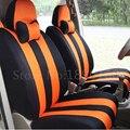 Высокое Качество Автомобиля seat covers complete 5 Место Для geely emgrand EC7 EC8 аксессуары Бесплатная доставка автомобилей автомобиля стикер