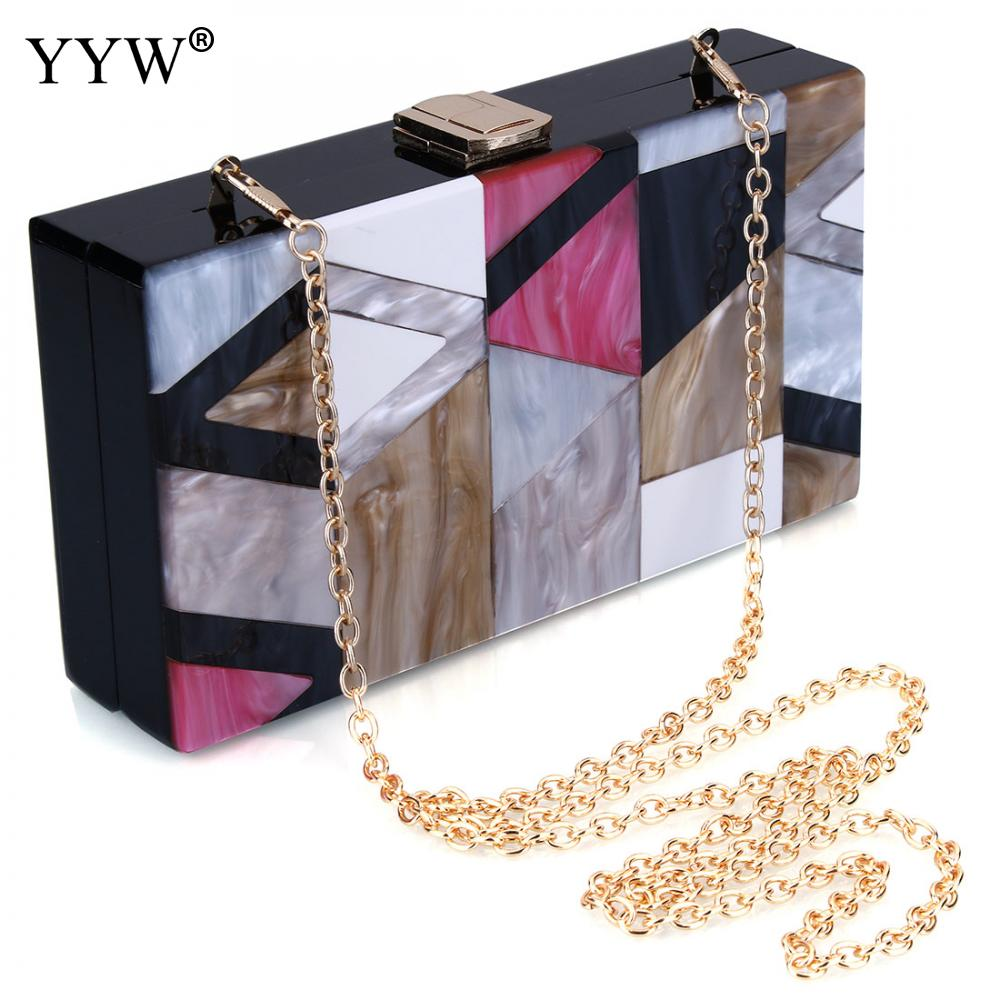 Clutch Evening party bags Messenger crossbody bag shoulder Lady Sparkling Dazzling Bag Purse Handbag Large Capacity Wallet purse