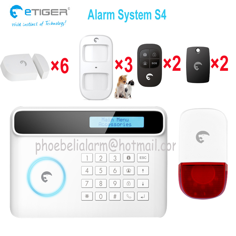 Do it yourself security top ityourself video with the swann dvr trendy best diy wireless home security alarm system diybijius with do it yourself security solutioingenieria Image collections