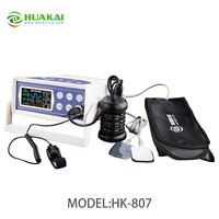 Professional Best Foot Detox Machine with Big Power Detoxification Effect