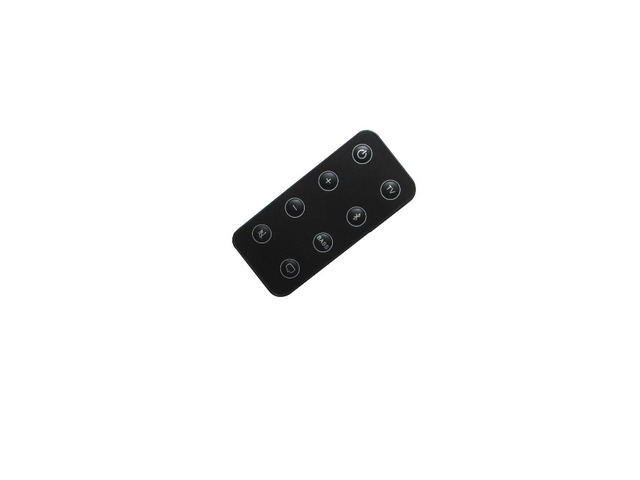 Remote Control For Solo 15 Series II TV Soundbar Sound System
