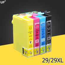 Untuk Epson XP-235 XP-245 XP-332 XP-335 XP235 XP245 XP332 XP335 XP 235 245 332 335 Tinta Printer Cartridge Eropa Catridges t29 29XL(China)