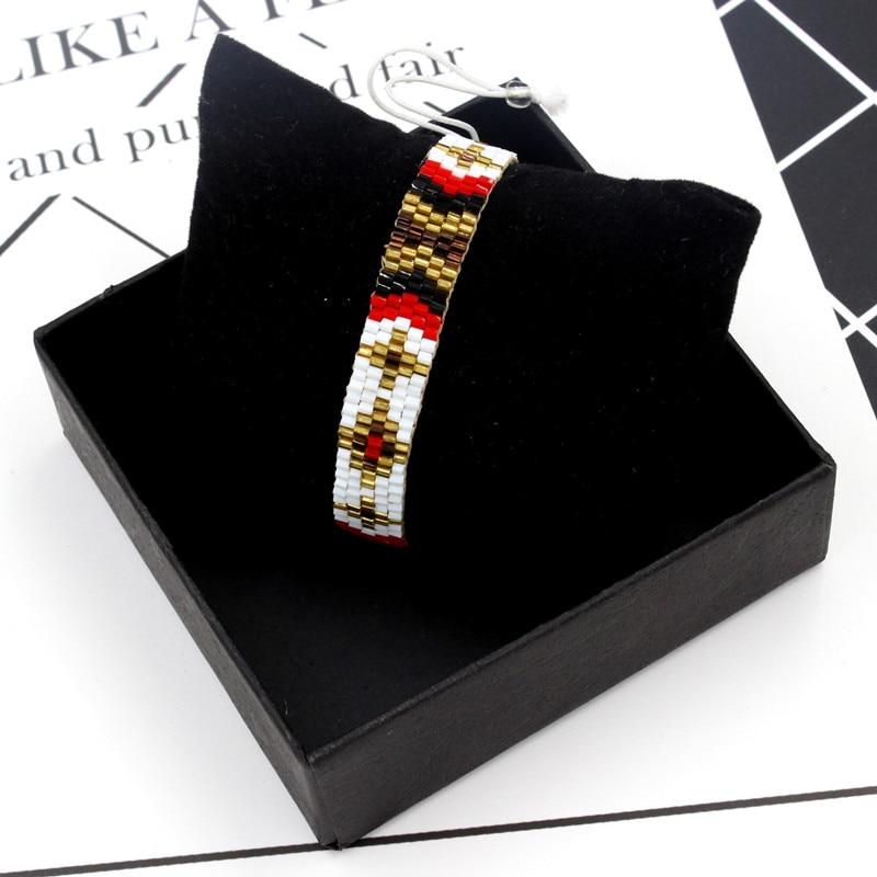 PW Vicky New design crystal rope chain charm muslim religious tasbih prayer glass beads bracelet wing design chain bracelet