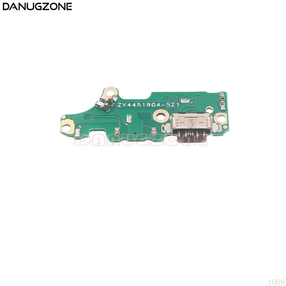 USB Charging Port Dock Plug Socket Jack Connector Charge Board Flex Cable For Nokia 7.1 7 2018 TA-1085 TA-1095 TA-1096 TA-1100