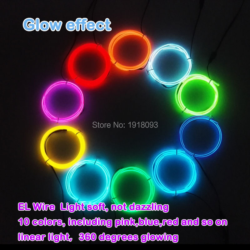 Fine Light Up Wire For Costumes Images - Electrical and Wiring ...