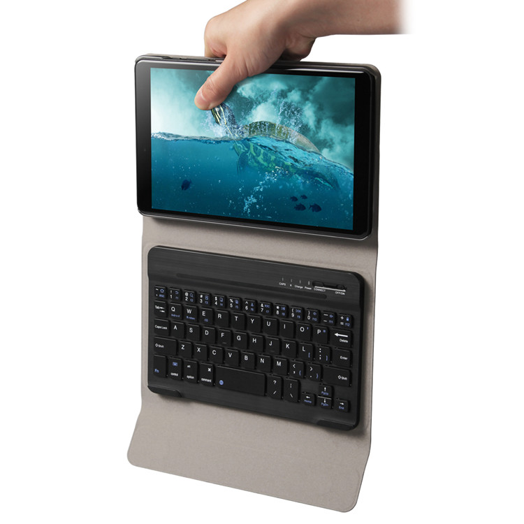 цена на original bluetooth keyboard case for 8 inch CHUWI HI8 Air tablet pc for CHUWI HI8 Air keyboard case