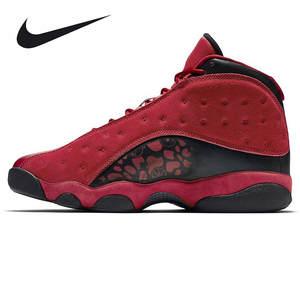 e389656077df2f Nike Non-slip Sports Shoes Sneakers Air Jordan 13 Basketball Shoes