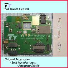 Original used work well For lenovo A378t mainboard motherboard board card fee Free shipping