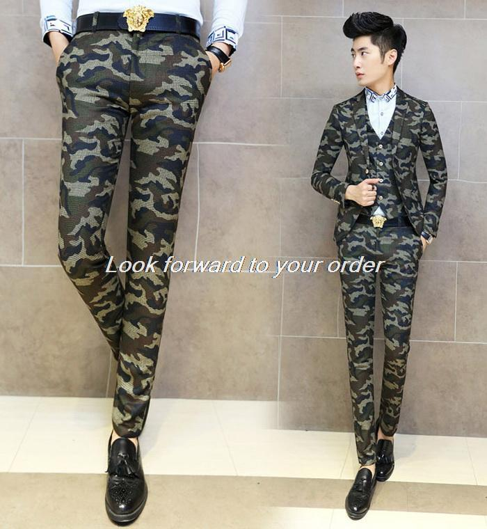 Pretty Camo Prom Suits Pictures Inspiration - Wedding Dress Ideas ...