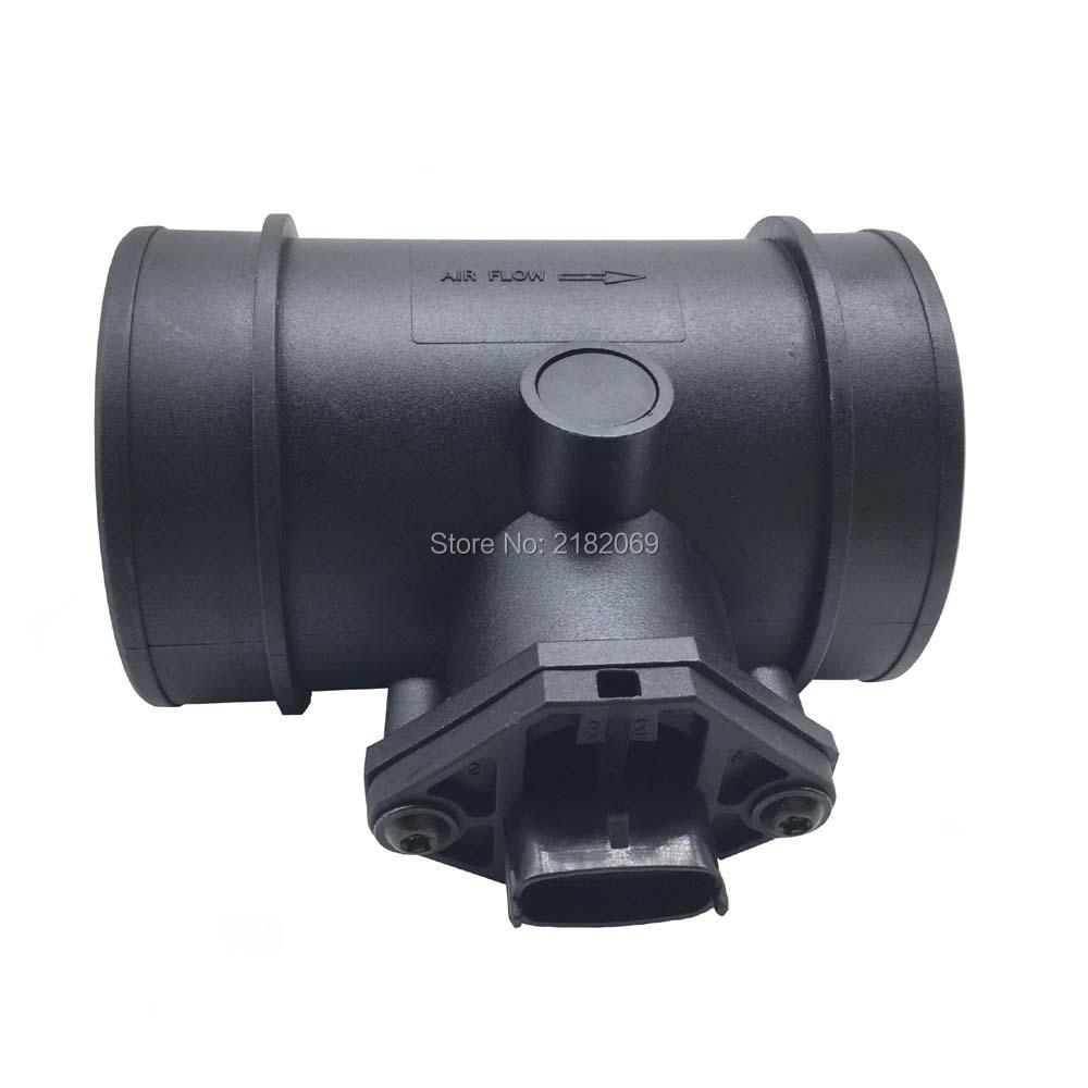 датчик расходомера воздуха opel omega b 3.0