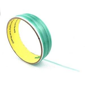Image 4 - Renkli film aracı iz gıda film paketleme hattı araba giyim vücut güzellik hattı 500 CM araba modifikasyonu yok