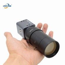 HQCAM AHD 5MP \ 4MP,TVI 5MP \ 4MP,CVI 4MP,cvbs 5 100mm, lentille de Zoom manuelle, STARVIS, boîte de module de caméra de vidéosurveillance industrielle
