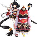 Elsword Little Specter Ara Haan Cosplay Costume Halloween Uniform Outfit Full Set Custom-made