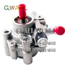 New Power Steering Pump For Toyota Camry Sienna Highlander Avalon 431006070 4431006071 4431033150 4432033110 4432033111