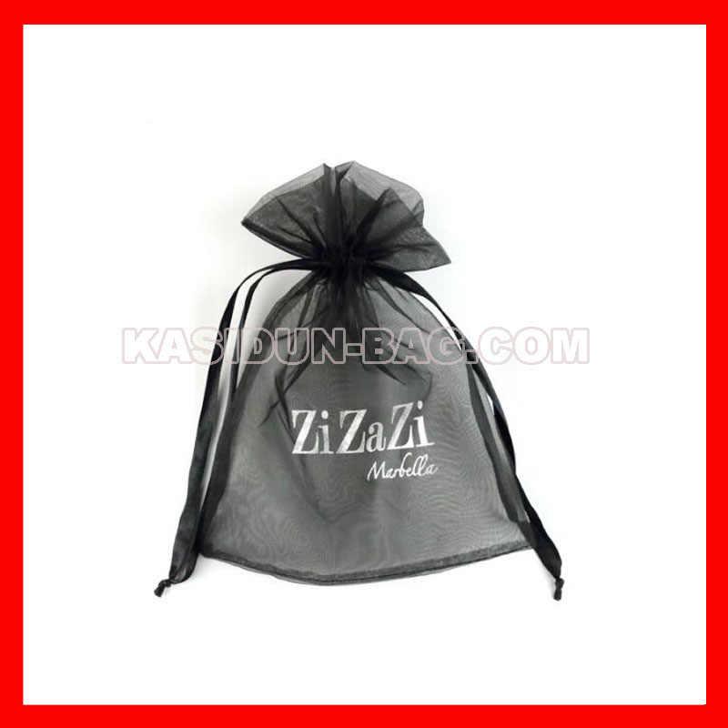 (10000 шт./лот) 4 размера на заказ подарочная Сумка из органзы с логотипом
