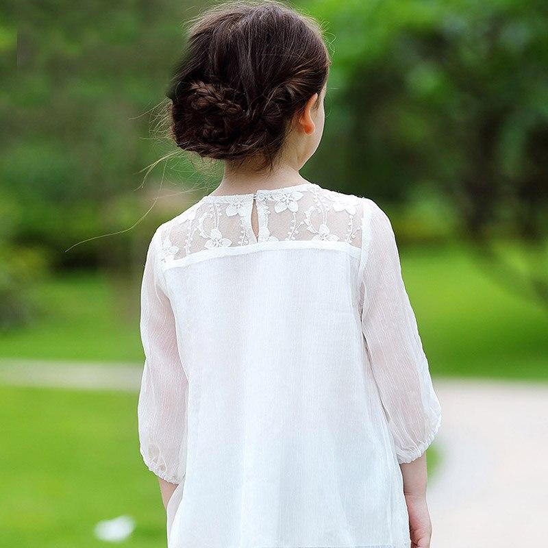 Κινέζικα ανοιξιάτικα μπλουζάκια - Παιδικά ενδύματα - Φωτογραφία 3