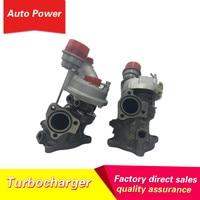 High quality K03 Turbocharger 53039880069 53039880070 078145703Q 53039700069 For Audi A6 Allroad 2.7TT  V6 turbo Renovation