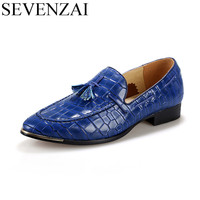 High Quality 2015 New Design Best Seller Genuine Leather Men Shoes Zapatos Hombre Snake Luxury Formal