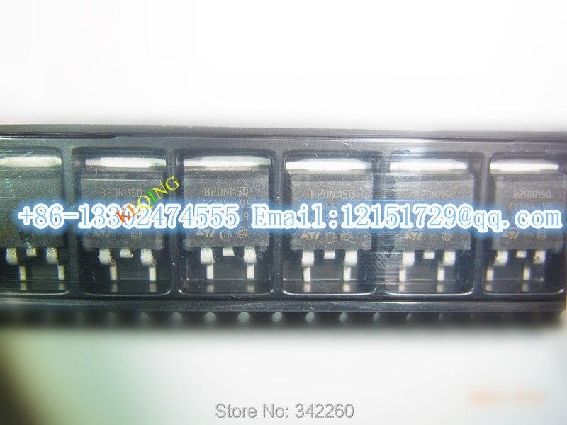 Транзистор Mosfet STB20NM50T4 /b20nm50 /20nm50/263 ,