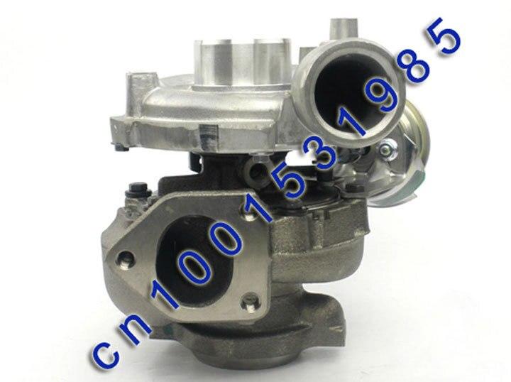 454191-5012S / 454191-5015S / 454191-0006 / 454191-0012 / 22489006 GT2256V TURBO ÜÇÜN B MW 530D (E39) B MW 730D (E38) M57D E38 Mühərriki ilə