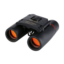 Zoom Telescope 30×60 Folding Binoculars with Low Light Night Vision for outdoor bird watching travelling hunting camping