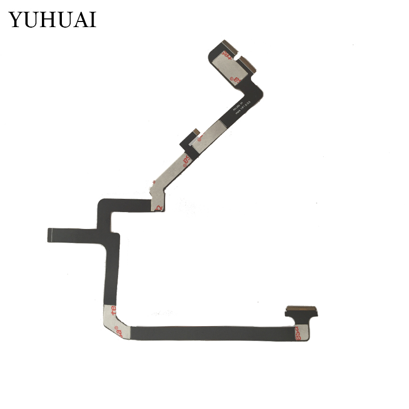Flexible Gimbal Flat Ribbon Flex Cable For DJI Phantom 4 Professional 3-LAYERS старый новый год с денисом мацуевым