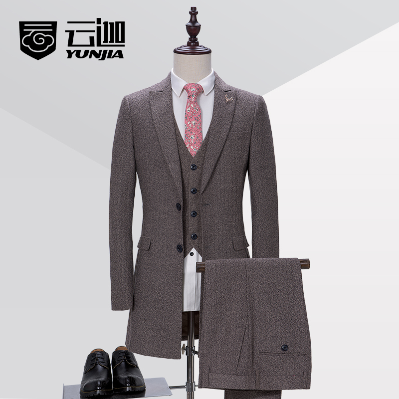 Online Get Cheap Mens Long Tweed Coat -Aliexpress.com | Alibaba Group