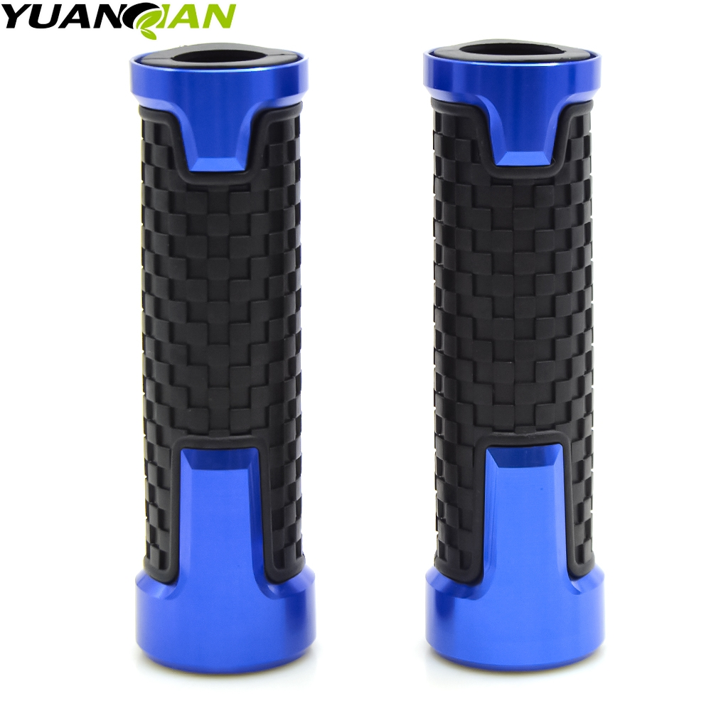 For Triumph Speed Triple Street Triple R 675 Daytona 675 Handle Grips Motorcycle CNC Accessories Handlebar Grips Product