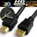 1080P HDMI cable HDMI extension cable male to male 10M,8M,5M,3M,2M,1.5M,1M,0.3M for HDTV,DVD,PS4 etc.