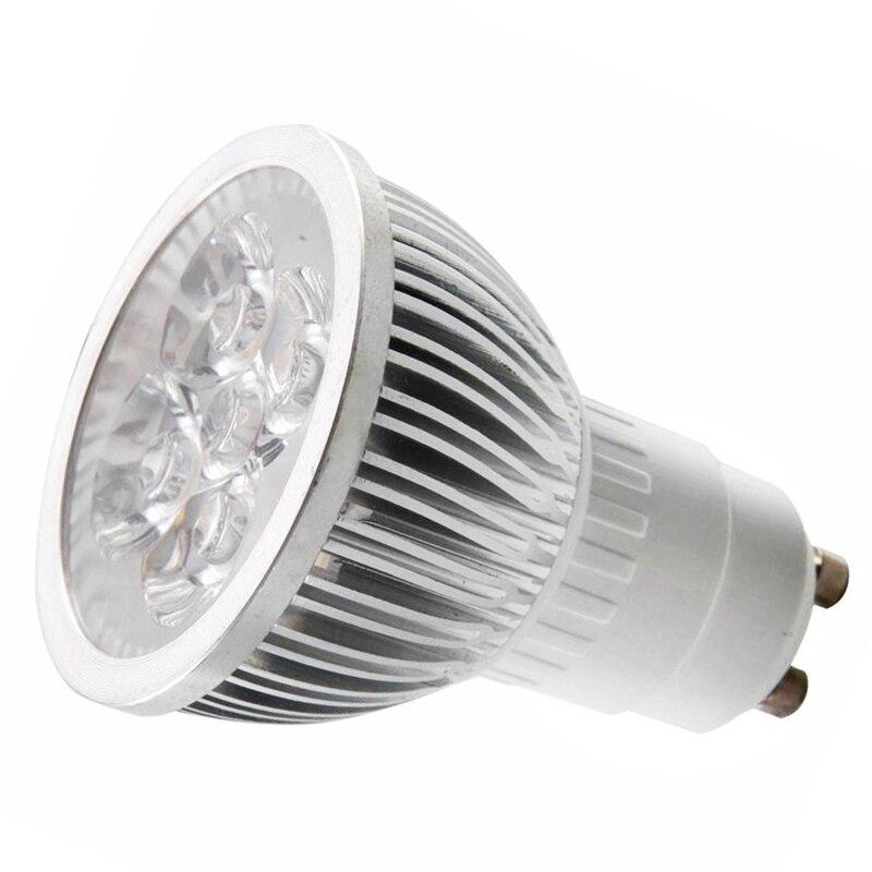 Ziemlich Led Lampen Gu10 5 Watt Fotos - Das Beste Architekturbild ...