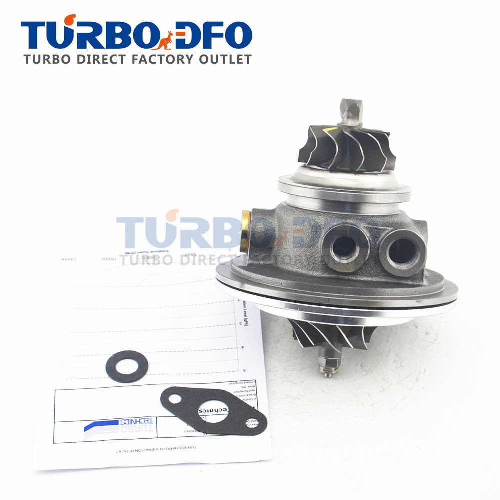 For VW Passat B5 / Sharan 1.8T 110 Kw 150 Hp AEB AJH - Turbine Cartridge 5303-988-0022 Turbo Charger Core 5303-970-0022 CHRA K03