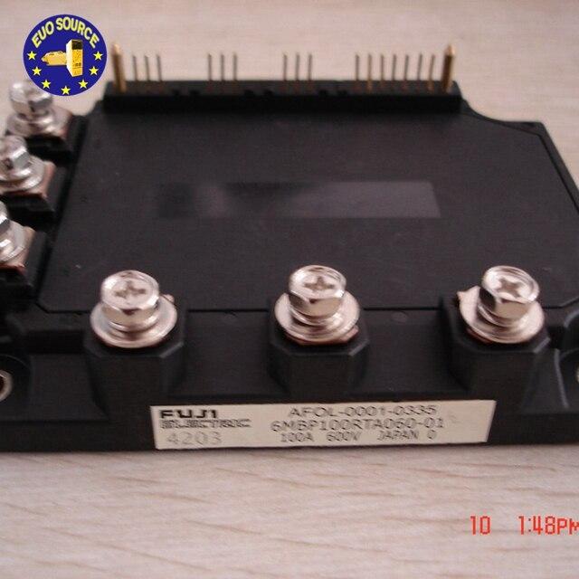 цена на IPM power module 6MBP100RTA060,6MBP100RTA-060,6MBP100RTA-060-01