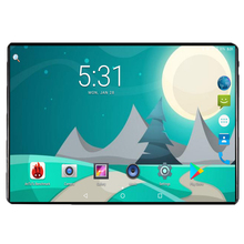 2019 Newest Google Play Store Android 8.0 OS 10 inch Octa Core Tablet 10.1 4GB RAM 64GB ROM Dual Cameras tablet 10 Free Shipping