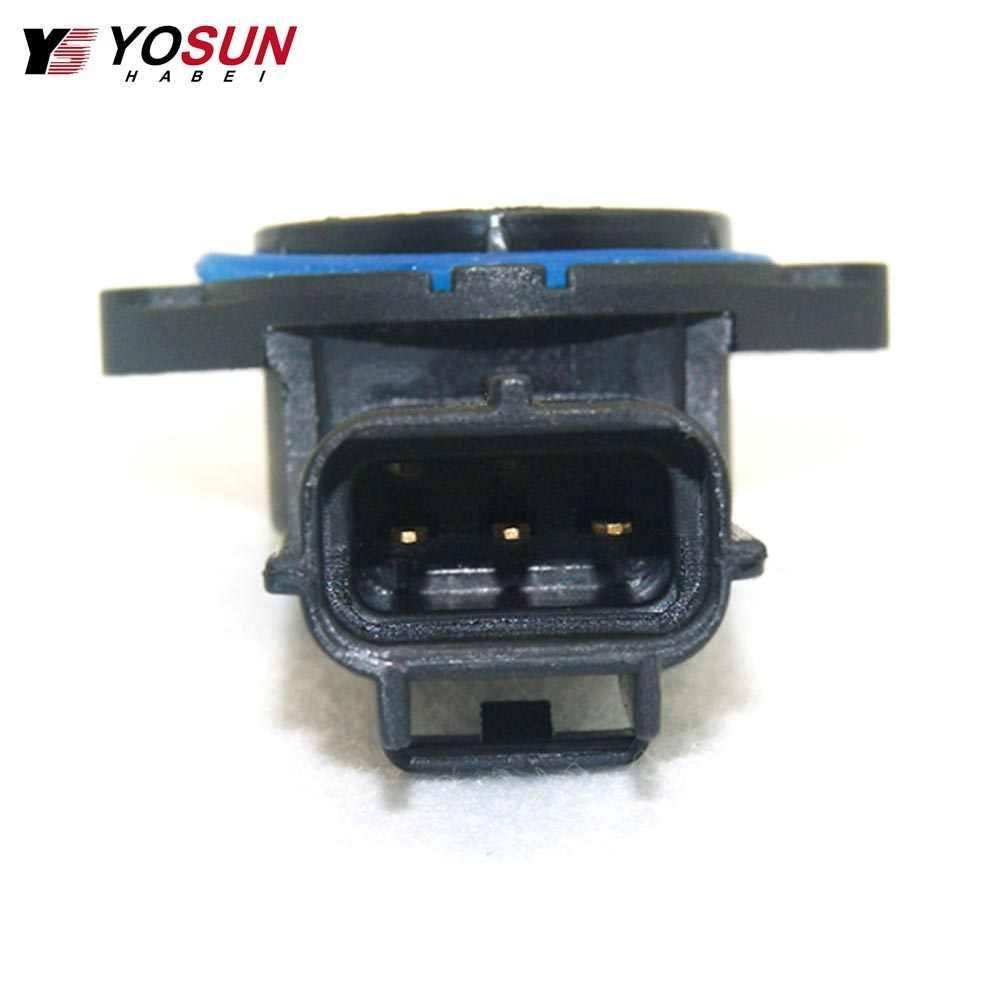 1053946 Throttle Position Sensor 1071403 TPS For Ford Courier Cougar Fiesta  Focus Mondeo KA Puma Transit