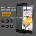 For Oneplus 3 / 3T Tempered Glass Screen Protector One Plus 3 Three Oneplus3 Full Cover 9H 2.5D Ultra Thin Protective Film Guard
