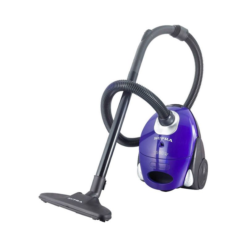 Vacuum Cleaner SUPRA VCS-1530 Violet платье wisell wisell mp002xw13l2t