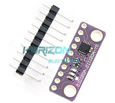 16 Bit I2C 4 Channel ADS1115 Modul ADC dengan Pro Gain Amplifier - Elektronik pintar